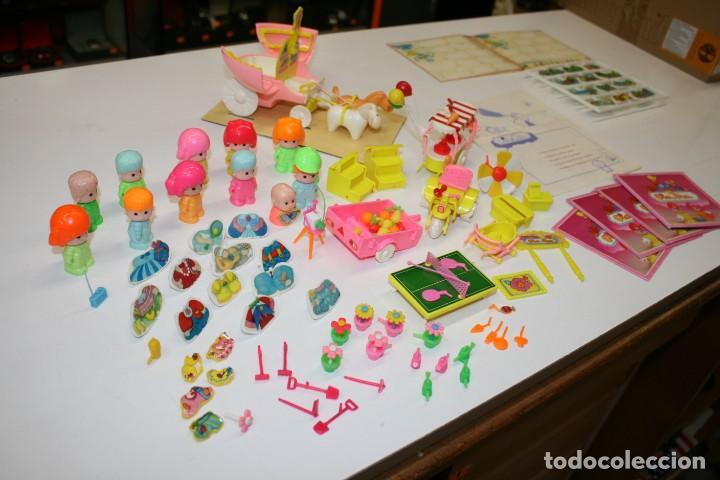 Otras Muñecas de Famosa: Pin y Pon Lote - Foto 16 - 154832798