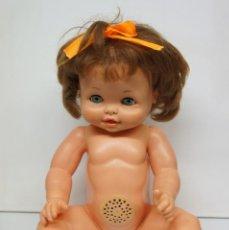 Otras Muñecas de Famosa: MUÑECA ONDINA DE FAMOSA ,PESTAÑAS DURAS .. Lote 154988614