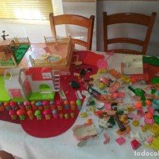 Otras Muñecas de Famosa: PIN Y PON - FAMOSA - AÑOS 80 - GRAN LOTE - ¡ ¡ ¡ POR SÓLO 1.- EURO ! ! !. Lote 155373002