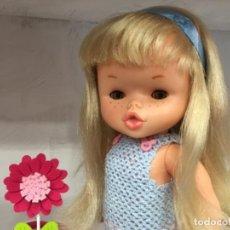 Otras Muñecas de Famosa: NIEVES DE FAMOSA. Lote 155396170