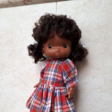 Otras Muñecas de Famosa: PRECIOSA RUMBITA DE FAMOSA RESTAURAR MAQUILLAJE. Lote 155477466