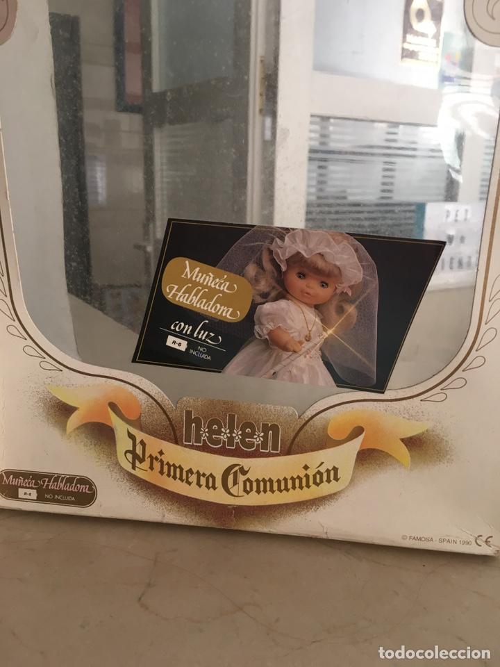 Otras Muñecas de Famosa: HELEN PRIMERA COMUNIÓN FAMOSA - Foto 3 - 155768458