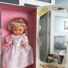 Otras Muñecas de Famosa: HELEN PRIMERA COMUNIÓN FAMOSA. Lote 155768458
