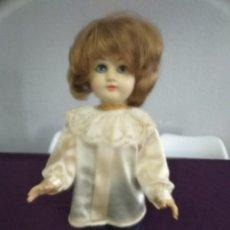 Otras Muñecas de Famosa: MUÑECA ANTIGUA REVIVAL DE FAMOSA . Lote 155826062