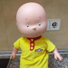 Otras Muñecas de Famosa: MUÑECO CAILLOU FAMOSA. Lote 155871294