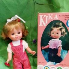 Otras Muñecas de Famosa: KIKA FUNCIONANDO EN SU CAJA. Lote 155935626