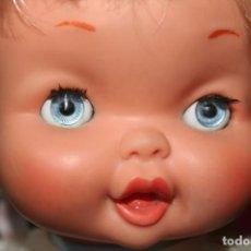 Otras Muñecas de Famosa: ANTIGUA MUÑECA MUÑECO DE FAMOSA OJOS MARGARITA . Lote 155962854