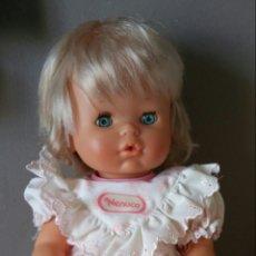 Otras Muñecas de Famosa: NENUCO DE FAMOSA - 40 CM CON ROPITAS Y ZAPATOS. Lote 157015676
