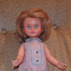 Otras Muñecas de Famosa: MARINA RUBIA DE FAMOSA,PRINCIPIO DE LOS AÑOS 60. Lote 175338375