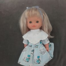 Otras Muñecas de Famosa: MUÑECA HABLADORA DE FAMOSA. Lote 157709682