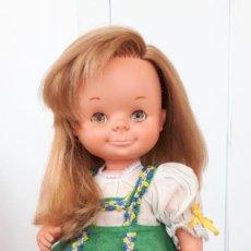 Otras Muñecas de Famosa: MUÑECA CHATUCA DE FAMOSA. Lote 158165082