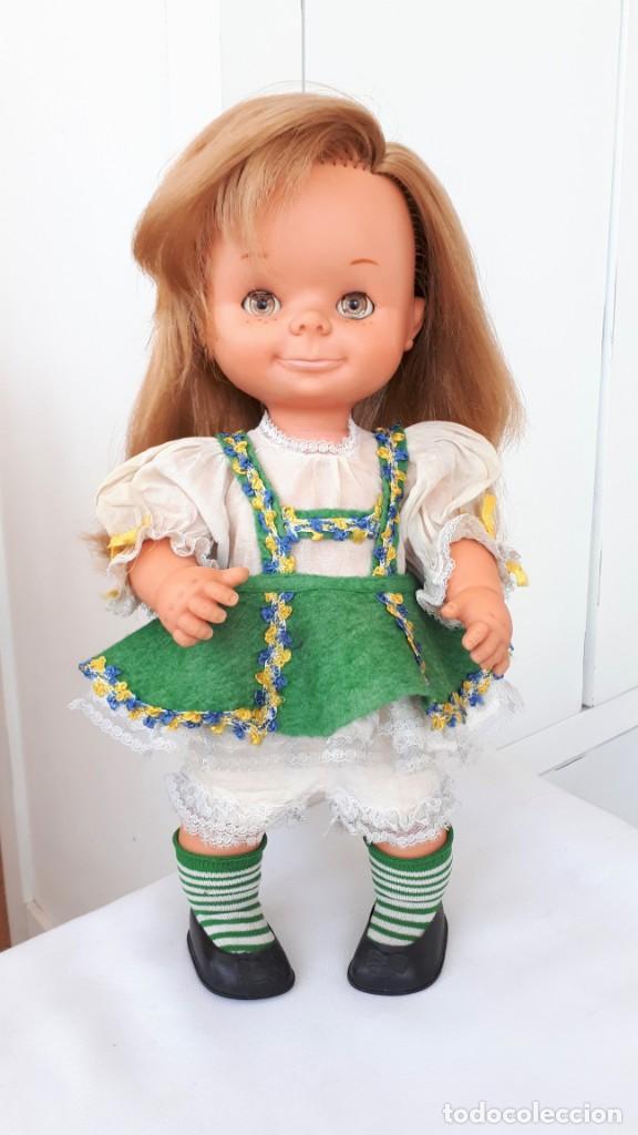 Otras Muñecas de Famosa: MUÑECA CHATUCA DE FAMOSA - Foto 2 - 158165082