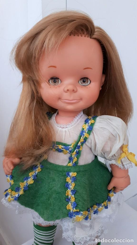 Otras Muñecas de Famosa: MUÑECA CHATUCA DE FAMOSA - Foto 4 - 158165082