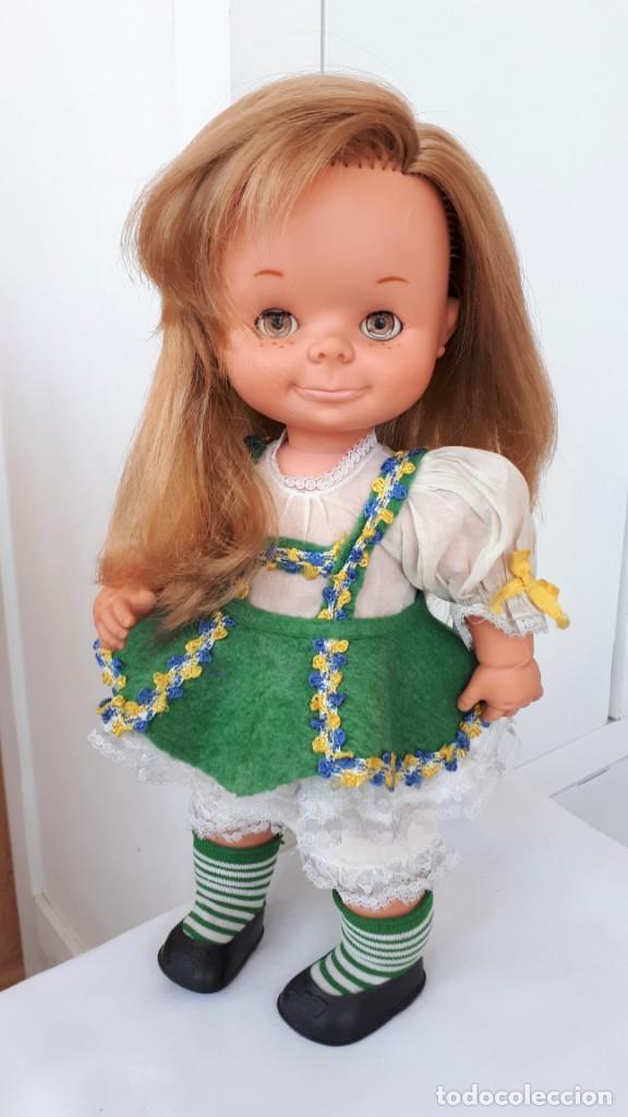 Otras Muñecas de Famosa: MUÑECA CHATUCA DE FAMOSA - Foto 5 - 158165082