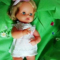 Otras Muñecas de Famosa: CARINA DE NOVOGAMA 50CM. Lote 158289594