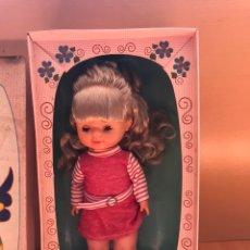Otras Muñecas de Famosa: CONCHI DE FAMOSA EN CAJA PROCEDENTE DE JUGUETERÍA. Lote 158338444