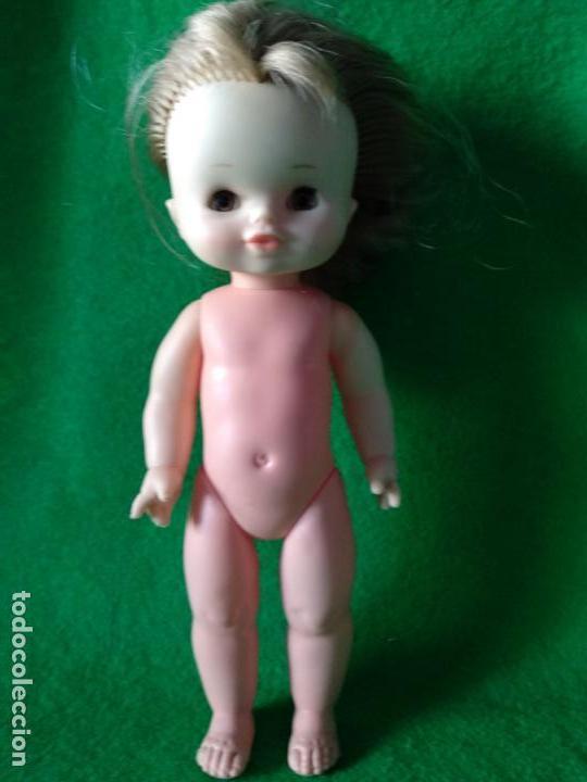 Otras Muñecas de Famosa: MUÑECA MARI LOLI MARILOLI DE FAMOSA OJOS MARGARITA CON CONJUNTO REFERENCIA 828 - Foto 2 - 158481566