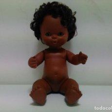 Otras Muñecas de Famosa: MUÑECA CURRINA FAMOSA OJOS MARGARITA AZULES. Lote 158689926