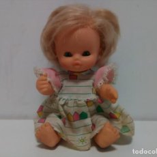 Otras Muñecas de Famosa: MUÑECA CURRINA FAMOSA. Lote 158697678