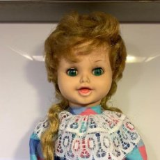 Otras Muñecas de Famosa: ANTIGUA MUÑECA MIRINDA MANIQUÍ DE FAMOSA. Lote 158744234