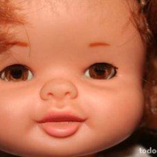 Otras Muñecas de Famosa: ANTIGUA MUÑECA FAMOSA OJOS MARGARITA . Lote 159143674