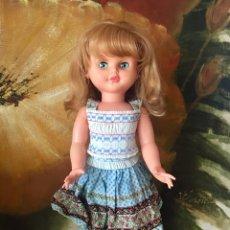 Otras Muñecas de Famosa: MUÑECA MARINA SABELA DE FAMOSA PARA COLECCIÓN. Lote 159267042