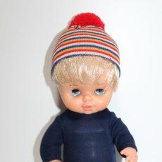 Otras Muñecas de Famosa: MUÑECO CHALO DE FAMOSA - AÑOS 70. Lote 58338223