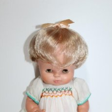 Otras Muñecas de Famosa: GODINA O GODIN DE FAMOSA PELO LISO - AÑOS 70. Lote 159432138