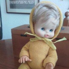 Otras Muñecas de Famosa: ANTIGUO MUÑECO ARTICULADO DE FAMOSA. Lote 159574425