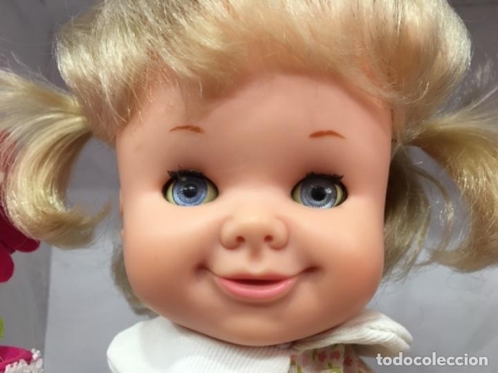 Otras Muñecas de Famosa: Graciosa Polilla de Famosa años 70 - Foto 2 - 159639030