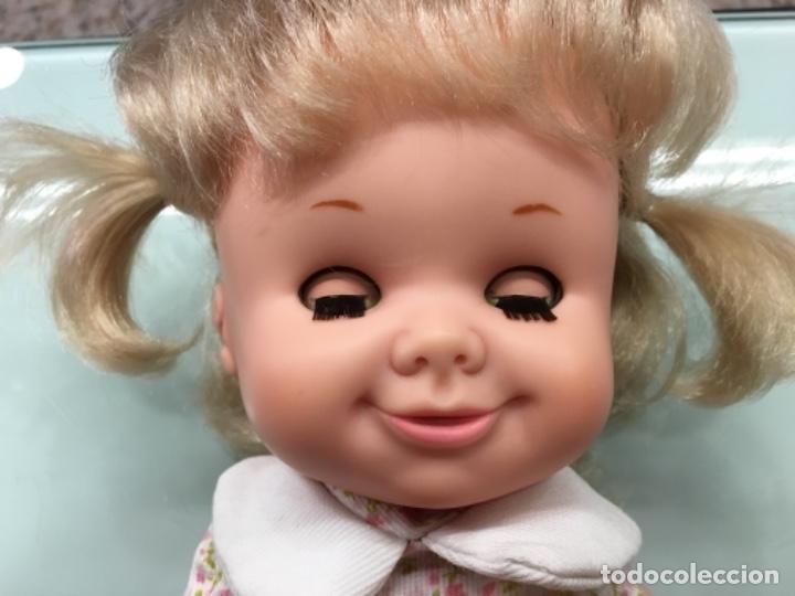 Otras Muñecas de Famosa: Graciosa Polilla de Famosa años 70 - Foto 3 - 159639030
