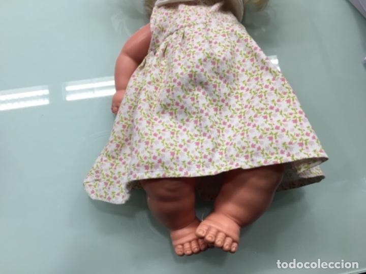 Otras Muñecas de Famosa: Graciosa Polilla de Famosa años 70 - Foto 4 - 159639030