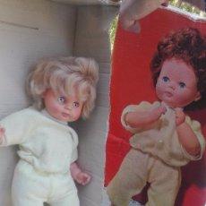 Otras Muñecas de Famosa: MUÑECA FAMOSA BEBÉ QUERIDO. Lote 159744858