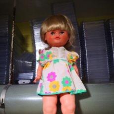 Otras Muñecas de Famosa: MUÑECA MARI PILI DE FAMOSA. Lote 159908801
