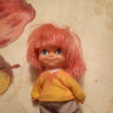 Otras Muñecas de Famosa: MUÑECO DE FAMOSA 11CM. Lote 160034892