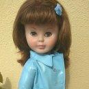 Otras Muñecas de Famosa: MUÑECA PIERINA DE FAMOSA AÑOS 60. Lote 160379766