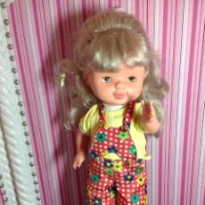 Otras Muñecas de Famosa: CONCHI DE FAMOSA.. Lote 160393964