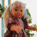 Otras Muñecas de Famosa: PAULA DE FAMOSA ANDADORA Y CHARLATANA SIN FUNCIONAR DOLL,POUPEE PUPPE. Lote 160517242