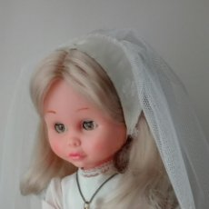 Otras Muñecas de Famosa: MUÑECA LOURDES LURDES DE FAMOSA. Lote 160672244