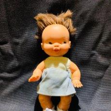Otras Muñecas de Famosa: ANTIGUA MUÑECA DE FAMOSA. Lote 161025396