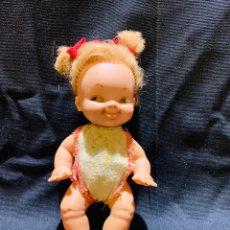 Otras Muñecas de Famosa: ANTIGUA MUÑECA DE FAMOSA. Lote 161025522