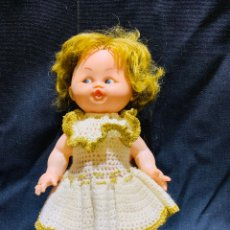 Otras Muñecas de Famosa: ANTIGUA MUÑECA. Lote 161043837