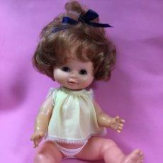 Otras Muñecas de Famosa: MUÑECA PIMMI DE FAMOSA AÑOS 70. Lote 161501108