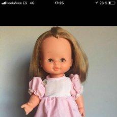 Otras Muñecas de Famosa: MUÑECA MARI LOLI PELO CERVEZA FAMOSA NO NANCY. Lote 161731002