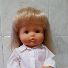 Otras Muñecas de Famosa: MUÑECA NENUCA. Lote 161867230