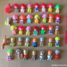 Otras Muñecas de Famosa: LOTE PIN Y PON. Lote 116630552