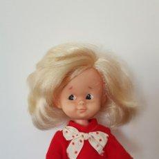 Otras Muñecas de Famosa: PRECIOSA MUÑECA CUCA DE FAMOSA AÑOS 60. Lote 162522189