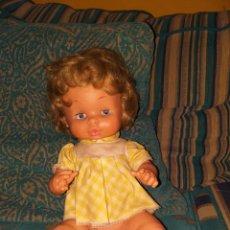 Otras Muñecas de Famosa: MUÑECA FAMOSA AÑOS 70, ÉPOCA NANCY. Lote 162580377