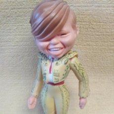 Otras Muñecas de Famosa: MUÑECO EL CORDOBÉS DE FAMOSA. Lote 162652914