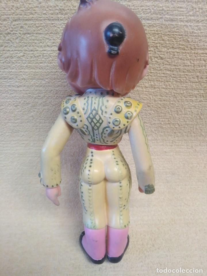 Otras Muñecas de Famosa: Muñeco El Cordobés de Famosa - Foto 2 - 162652914